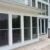 Exterior View Pella Removable Windows