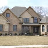 Washington Township House