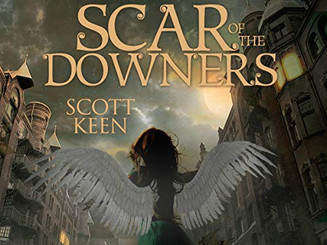 Scar of the Downers