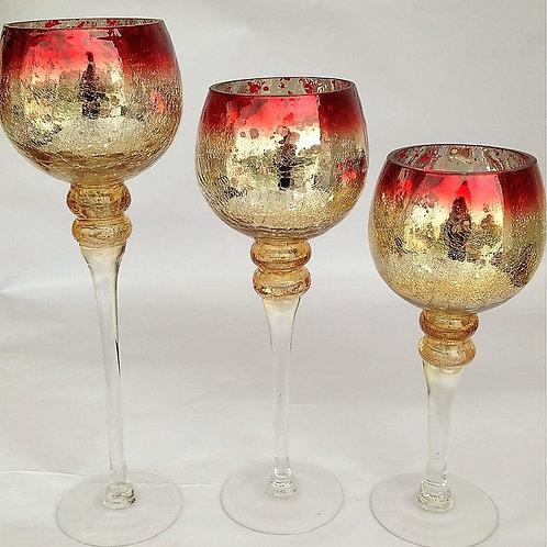 Set copa decorativas DR