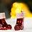 Thumbnail: Caja set bolas de Botas x6