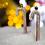 Thumbnail: Caja set de bastones x4