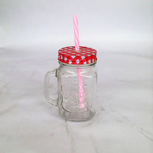 Jar CR