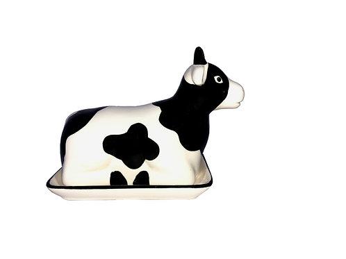 Mantequillero Vaca