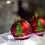 Thumbnail: Caja set de Bolas x12 diseño árbol