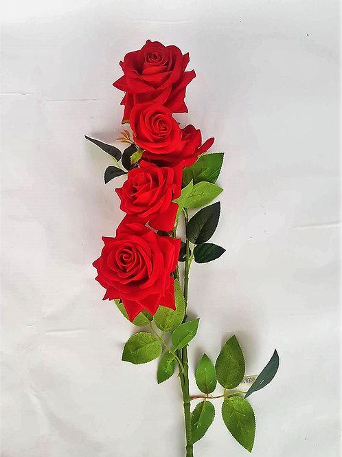 Ramo 5 rosas (Art)