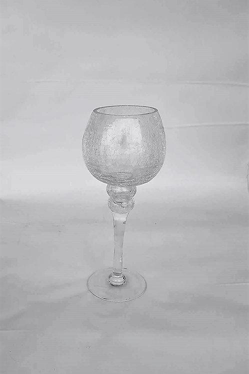 Caliz vidrio