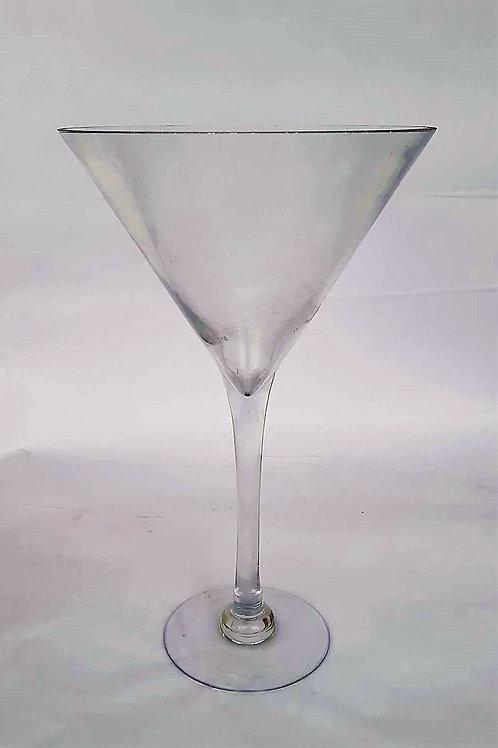 Copa Martini decorativa