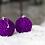 Thumbnail: Caja set de bolas panal 7cm x12