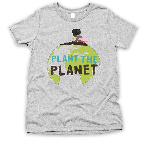 Plant The Planet