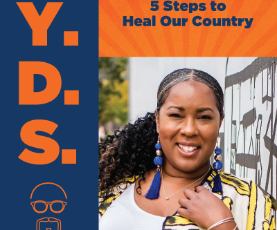 Ep. 21 - 5 Steps to Heal Our Country