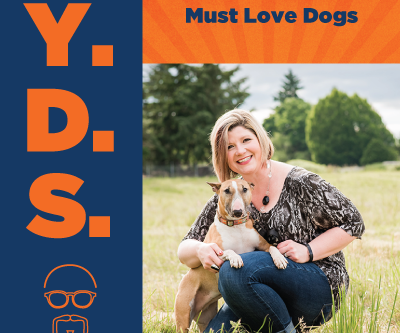 Ep. 15 - Must Love Dogs