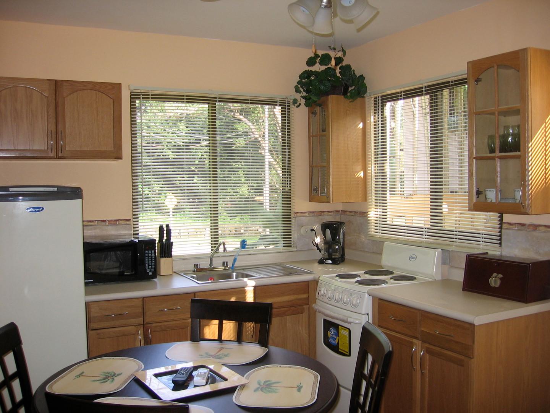Massey Studio Kitchen
