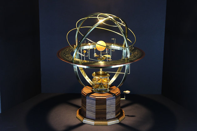 Tower Orrery