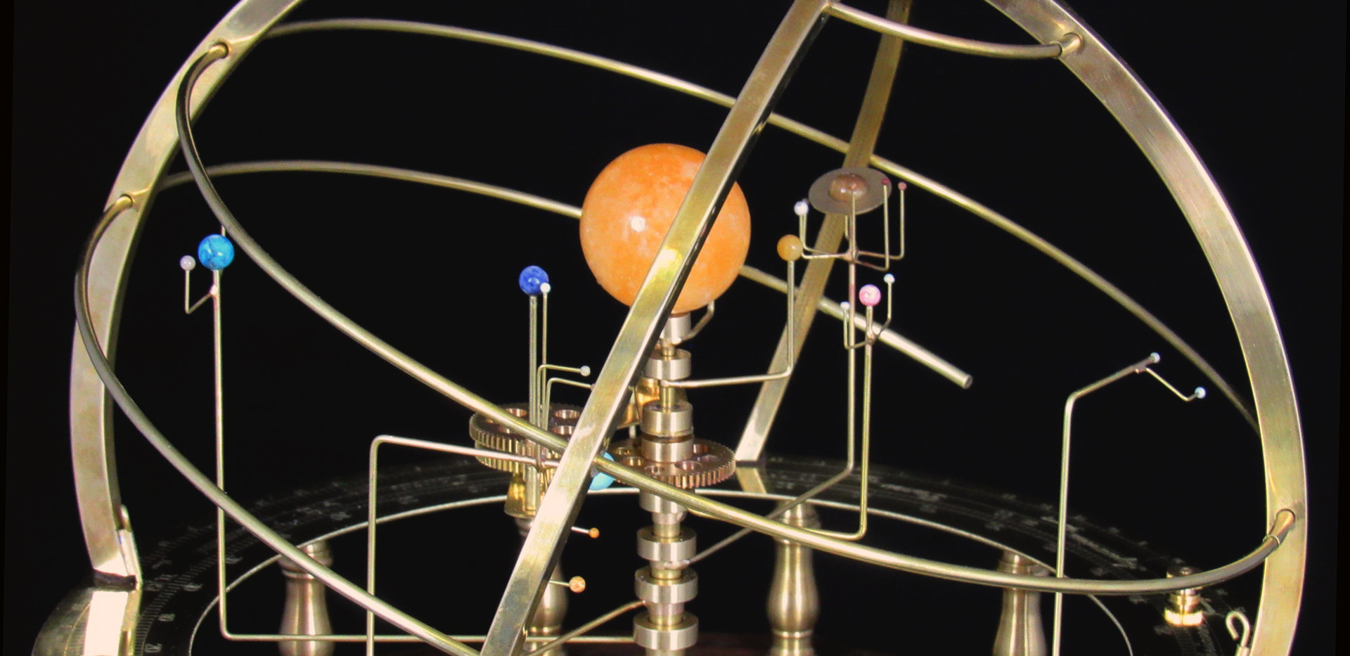 Grand Orrery with Half Armillary052018.j
