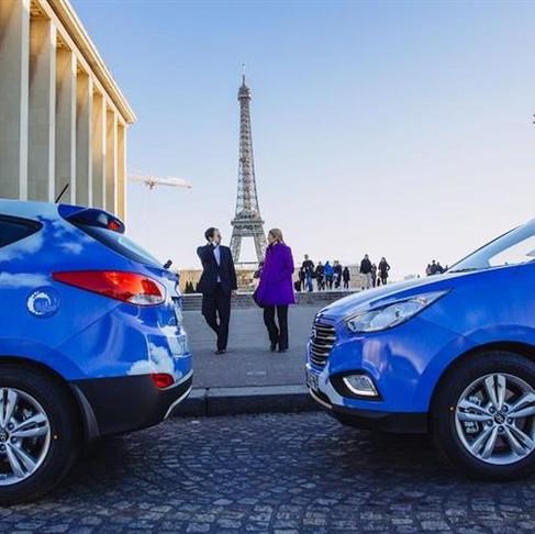 Hydrogène : l'Ile-de-France veut passer à la vitesse supérieure