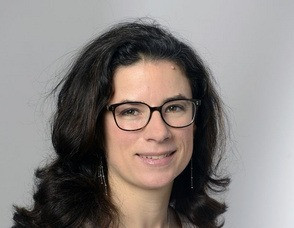 Anne Claudius-Petit, vice-présidente de la Région Provance-Alpes-Côte d'Azur