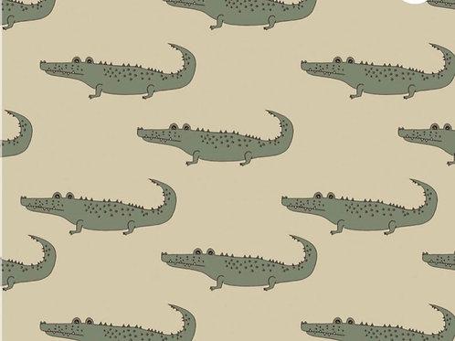 Crocodile Bib