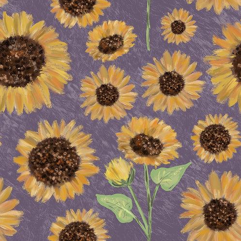 Sunflower Bummies