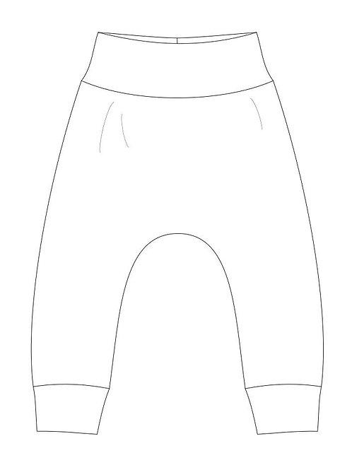 Leggings 0-3 Months