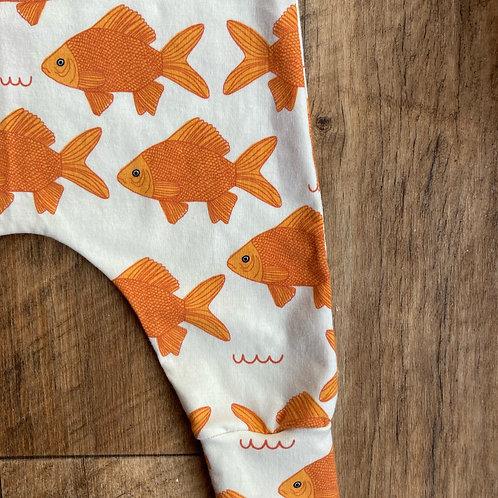 Goldfish Leggings
