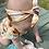 Thumbnail: Sunflower Knot Headband