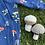 Thumbnail: Mushroom Cuffed Romper