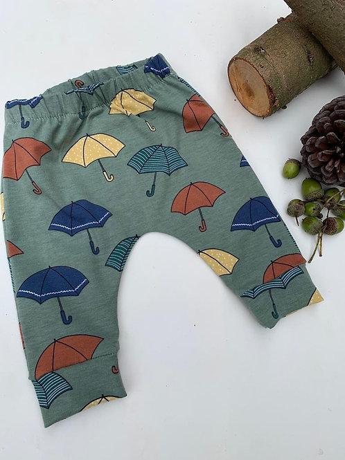Umbrella Leggings