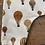Thumbnail: Hot Air Balloon print Romper
