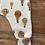 Thumbnail: Hot Air Balloon Print Leggings