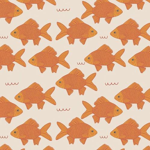 Goldfish Bib