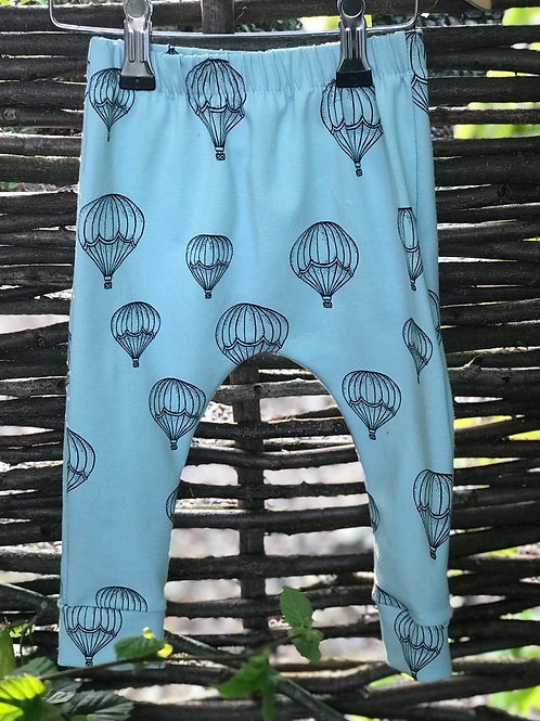 Float Away leggings