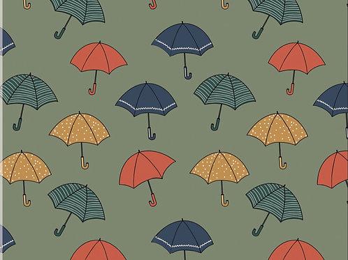Umbrella Bib