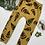Thumbnail: Fern Print Leggings