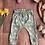 Thumbnail: Nestled Nicely Print Leggings