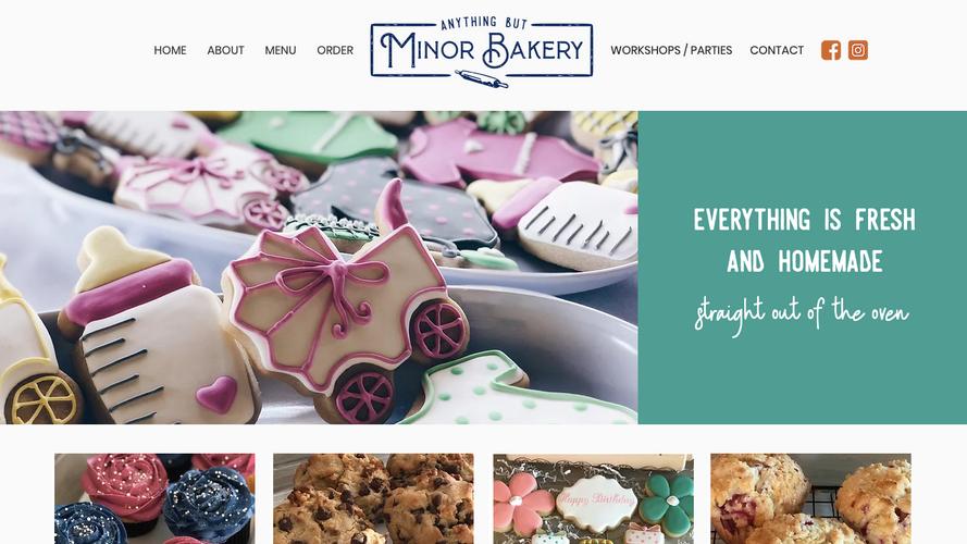 Minor Bakery