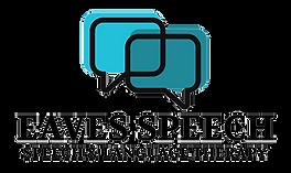 Eaves Speech Logo