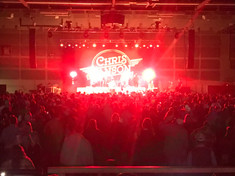 Chris Janson Concert, Butte Civic Center