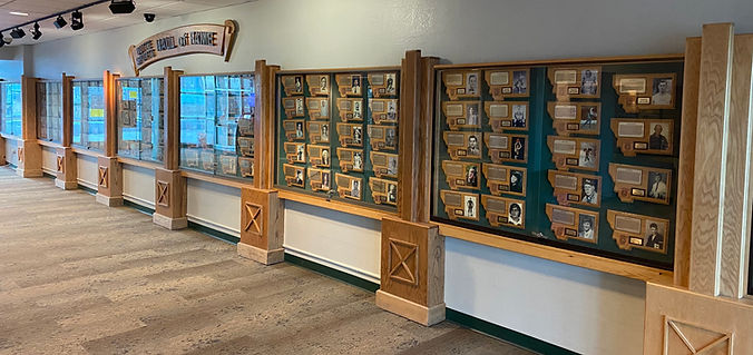 Butte Sport's Hall of Fame Civic Center