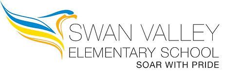 Swan Valley Elementary School Logo