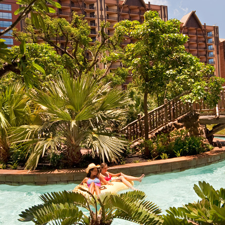 Aulani-Disney Resort