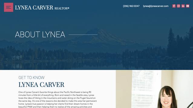 Lynea Carver