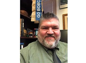 Superintendent Dan Schmidt