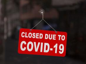 Civic Center Closed
