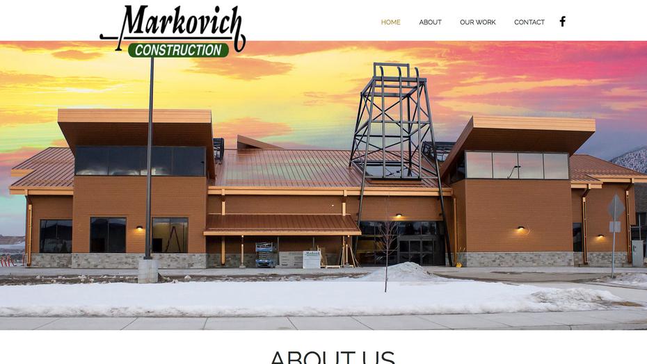 Markovich Construction
