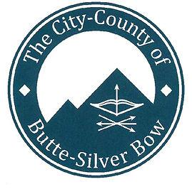 Butte Silver Bow Logo