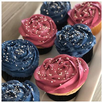 Cupcakes, Minor Bakery