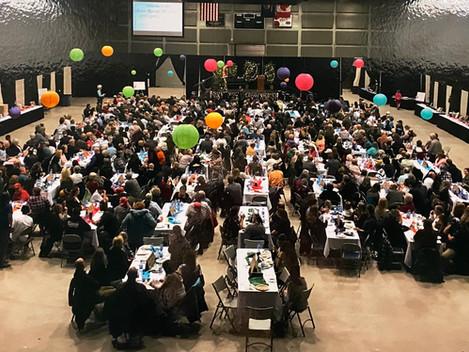 Butte Civic Center Events