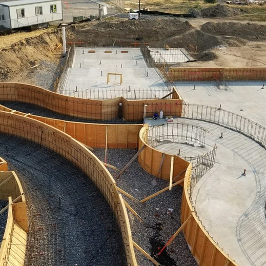 Ridgewaters Construction