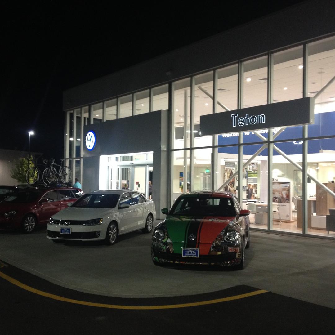 VW IDAHO FALLS